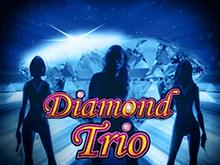 Бриллиантовое Трио — новая сюжетная разработка компании Novomatic