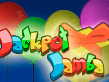 Играть в автомат Джекпот Джамба онлайн на деньги