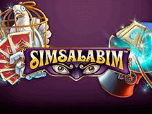 Играйте в Симсалабим от Netent и выигрывайте большие деньги