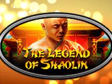 Легенды Шаолиня – популярный игровой аппарат
