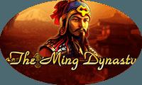 Игровой автомат The Ming Dynasty казино Вулкан